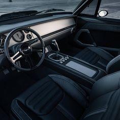 70 charger @speedkore01 built tantrum charger gabes gabes custom gabes custom interiors upholstery leather alcantara custom interior black custom door panels
