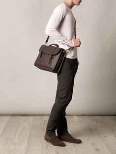 Mulberry  Elkington satchel (145110)