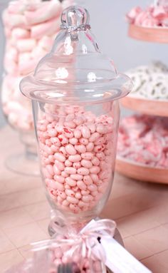 DIY Candy Table Packages | LolCandyBlog