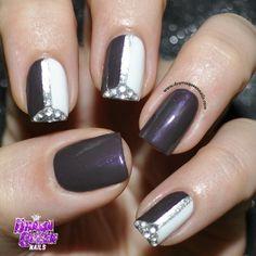 dramaqueennails #nail #nails #nailart