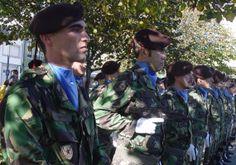 Escola Prática dos Serviços comemora 8 anos com atividades abertas ao público