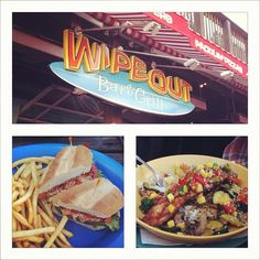 alvesspaula's photo  of Wipeout Bar