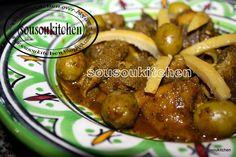 T'qualia, Tkalia,Douara, kercha, tripe de mouton à la marocaine التقلية/...