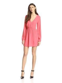 MINKPINK Dream On Dress
