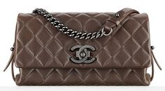 Chanel Handbags, we need every day :-)
