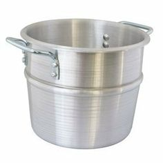 Versata Select Stainless Steel Sauce Pot by Carlisle. $184.93. Carlisle Versata Select 18-10 Stainless Steel Sauce Pot, 32 Quart -- 1 each.. Save 40% Off!
