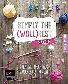 Die 33 Besten Bilder Von Wollreste Verwerten Yarns Crochet