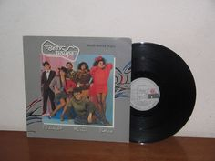 Betty Troupe   Mega Rare Vintage Maxi 45 RPM Vintage Spain 1983