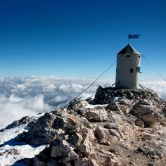 Triglav, Slovenia The highest mountain The Beautiful Country, Beautiful Places, Travel Around The World, Around The Worlds, Bohinj, Julian Alps, Heart Of Europe, Lake Bled, Travel Memories