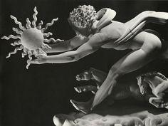 domenico mortellito   Domenico Mortellito's Triumphant Poseidon ruled the seas on the side ...