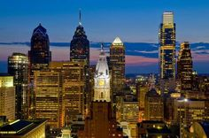 100 things to do in Philadelphia by the Baltimore Sun