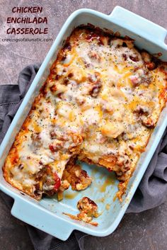 Enchiladas clasicas recipes food network canada mexico and chicken enchilada casserole forumfinder Image collections