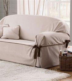 Чехол на диван и на кресла