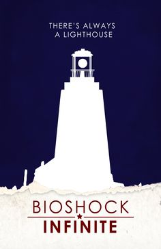 Bioshock Infinite Poster by austindlight