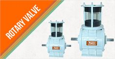 Rotary valve is commonly used to pass on the flow of the medium. It is used for widest range of mediums. It is used to form an airlock. It is build to transform the medium from one compartment to other. Construction Materials, Pulley, Rotary, Screens, Flow, Tables, Range, India, Medium