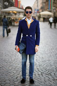 Men's Italian Fashion