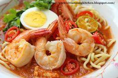 Annielicious Food: Malaysian Food Fest -- many Malaysian recipes