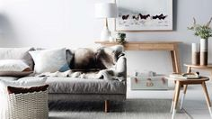 6 on-trend ideas for your living room