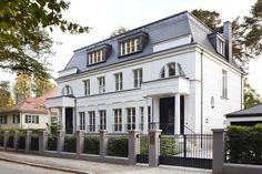 Realisierte Bauten | Ralf Schmitz GmbH & Co. KGaA