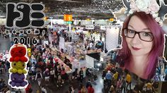 Convention Review: Dokomi 2016