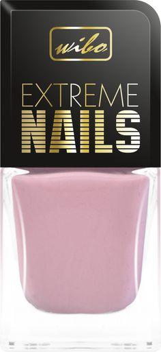 Lakier do paznokci Extreme Nails   #wibo #wibopl #wibokosmetyki