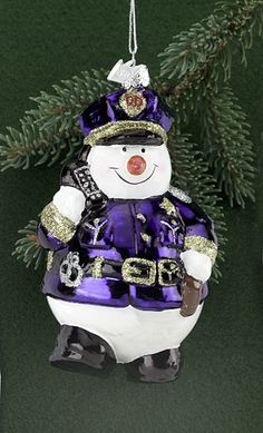Police Christmas Ornaments.17 Best Police Christmas Tree Images Police Firefighter