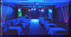 Welcome to Ziggy's Club 198 located in Buchanan VA.  This is a teen night club for ages 14-19.  Check back for our grand opening danc