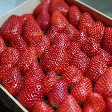 Strawberry Rum Jam:  6 cups hulled strawberries Juice from 1 lemon 3 cups sugar 1 TBSP fruit pectin 4 TBSP white rum