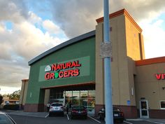 Natural Grocers, opens up locations in Oregon: Bend, Medford, Salem and now Beaverton.