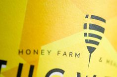 Branding and packaging for Tugwell's Honey Mead.