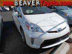 New 2013 Toyota Prius Three 5D Hatchback   Santa Fe NM   Beaver Toyota  Scion Santa