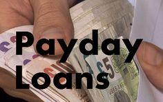 Payday Loans- Choose the Online Mode for Fast Fund | Jordan Krutz | LinkedIn