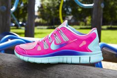 Nike 2013 Doernbecher Freestyle Collection