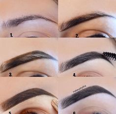 Haare und Beauty Are Loft Beds (Bunk Beds) Safe? Best Eyebrow Makeup, Best Eyebrow Products, Skin Makeup, Beauty Makeup, Maquillage On Fleek, Concealer, Formal Makeup, Eyebrow Tutorial, Makeup Techniques