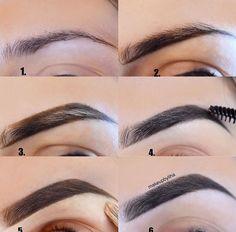 Haare und Beauty Are Loft Beds (Bunk Beds) Safe? Best Eyebrow Makeup, Best Eyebrow Products, Skin Makeup, Beauty Makeup, Simple Makeup, Natural Makeup, Natural Beauty, Natural Eyebrows, Maquillage On Fleek