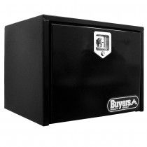 "BUYERS PRODUCTS Smooth Steel Toolboxes - 18""Dx18""H - 24.00 $196.00 #safe $215.00 #protector #manufacturing www.librami.com"