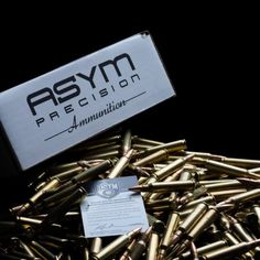 We have recreated our  55gr Precision Training load in 1000 rounds 223 ammo,  utilizing re-manufactured brass! This load delivers precision accuracy at a fraction of the cost! If you are requesting more than 5000 Rounds, please email us at info@asymammo.com