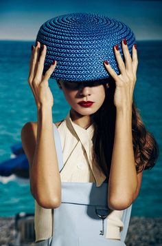 L'Officiel Thailand French Riviera Resort Fashion Editorial Photoshoot, Vacation, Resort | NEW YORK FASHION BEAUTY PHOTOGRAPHER- EDITORIAL COMMERCIAL ADVERTISING PHOTOGRAPHY