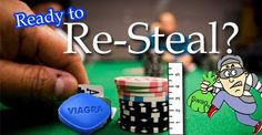 Re-stealing -- VIAGRA for your shrinking #poker #MTT stack? http://www.betvictor.com/poker-club/en/content/master-this-re-stealing-strategy-to-boost-your