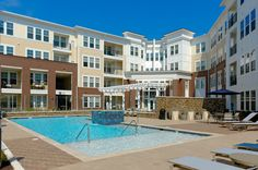 Arlington Apartments in Virginia | Avalon Arlington North