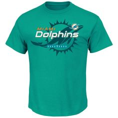 Kids' Clothing, Shoes & Accs Boys' Clothing (sizes 4 & Up) Efficient Boys Nfl Junk Food Miami Dolphins T-shirt Orange Size 12 Professional Design