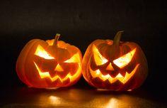 Festa de Halloween - 12 curiosidades sobre o Dia das Bruxas;