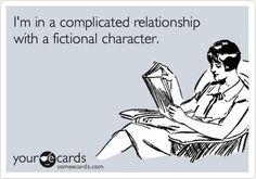 Funny Book Meme Monday! - Paperblog