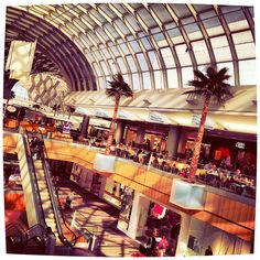 Galleria Mall Dallas Texas - Click to view the definitive list of the 50 Best Places to Shoot Photos in Dallas-Fort Worth, Texas!