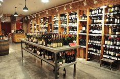 vine wine brooklyn - Google Search