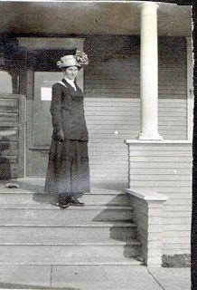 Mikkel's Hus: Wordless Wednesday Porch #genealogy