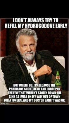 Funny pharmacy sayings