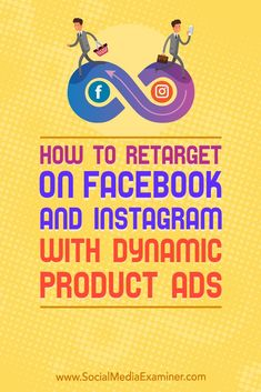 Want to retarget web