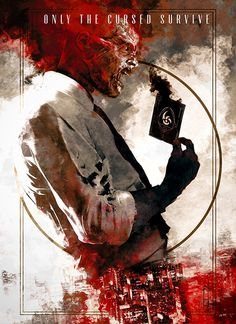 Call of Duty: Black Ops III - Zombies Key Art