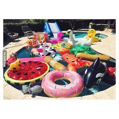 This is what Summer should be!